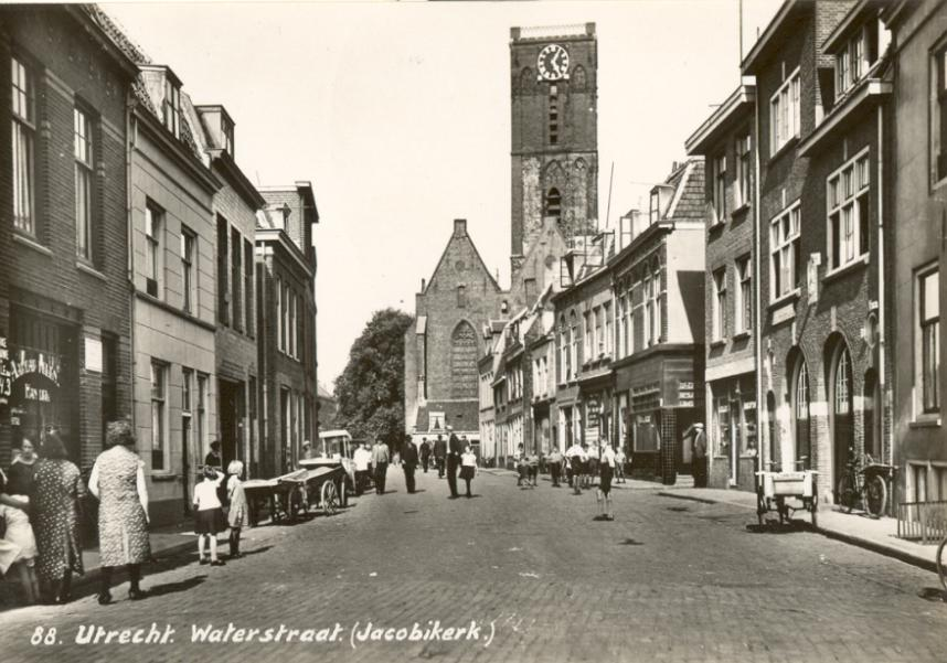 waterstr
